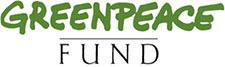 logo greenpeace fund