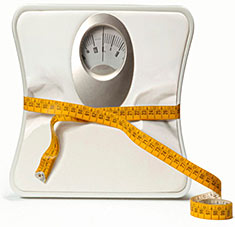 weight loss tax deduction