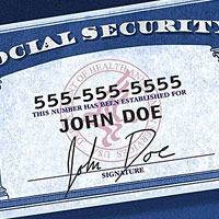 social security child tax
