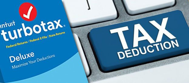 tax software cost deduction