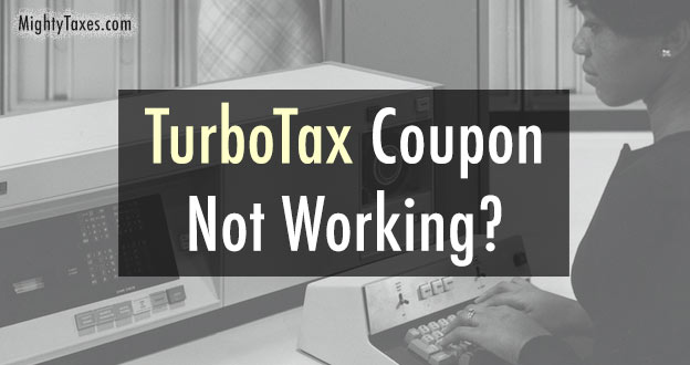 9 TurboTax Service Codes, Coupons | $10-20 Off (New!) • 2019
