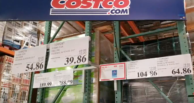 TurboTax at Costco: Price + Coupon (Or, Should You Buy Online?)