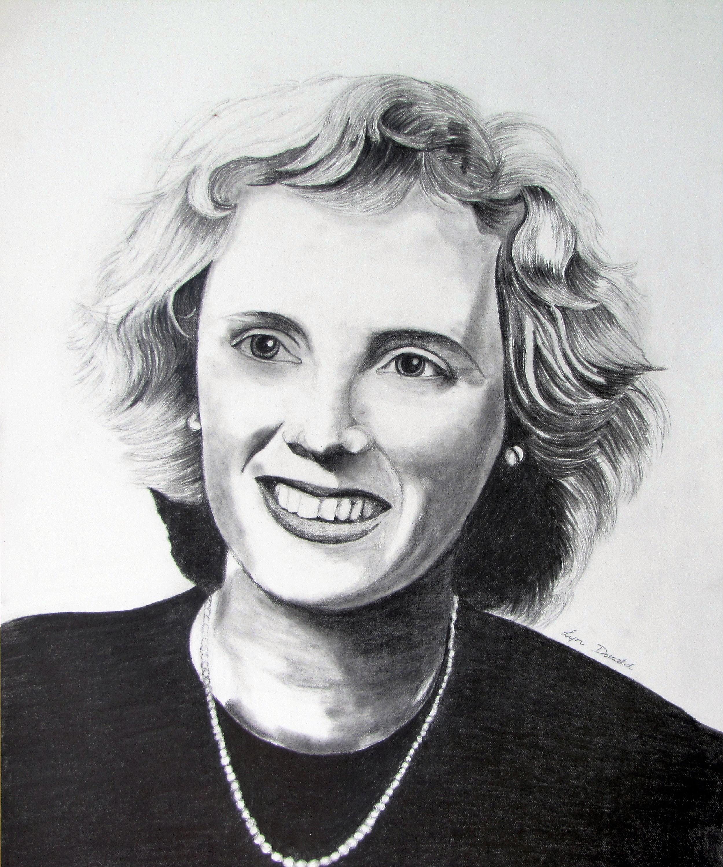 Judy- Graphite