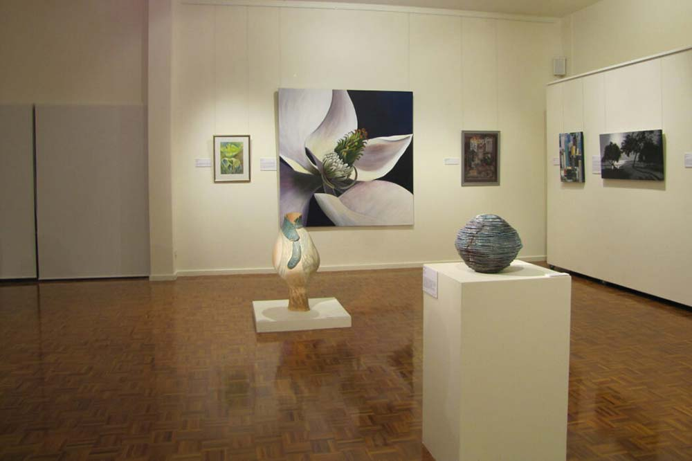 Noosa Regional Art Gallery