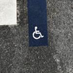 Handicap Inset Line