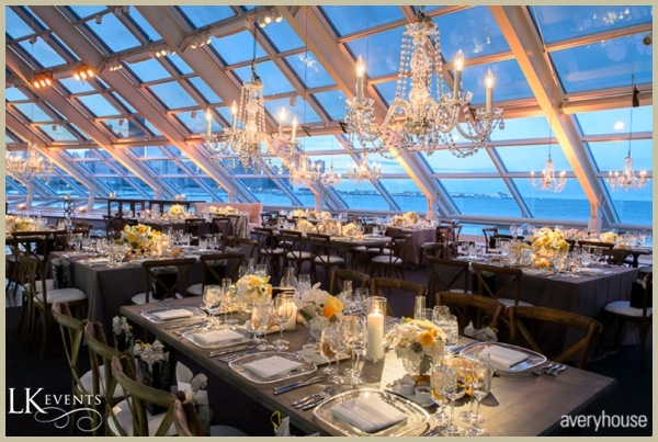 Kathy & Basil, Fusion Wedding - LK Events, LLC