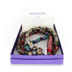 Intention Beads Necklace
