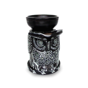Owl Candle Warmer