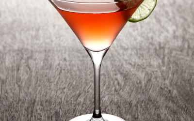 PATRON PERFECT COSMO COCKTAIL