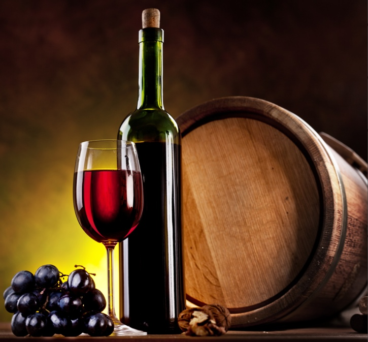 WHO DRINKS THE MOST RED WINE?