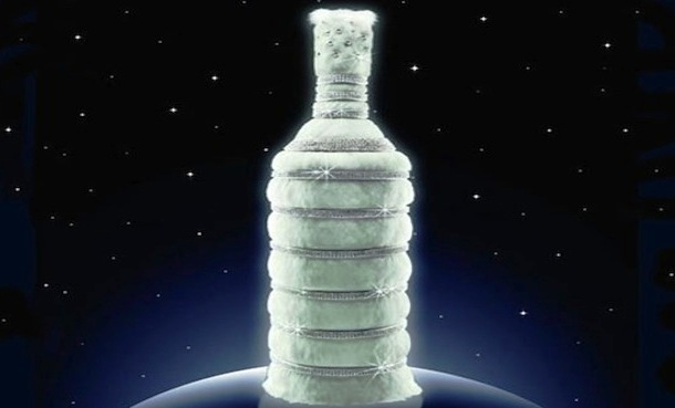 WORLDS MOST EXPENSIVE VODKA