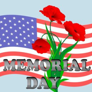 Memorial Day offer for veterans