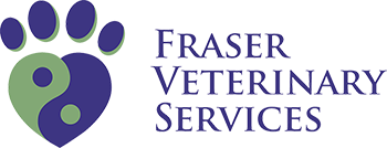 Fraser Veterinary Services Logo