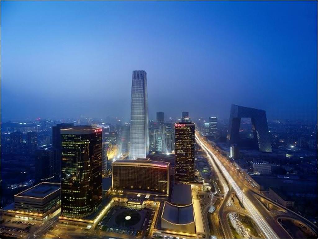 Visiting Beijing