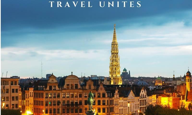 Boudaries Divide travel unites