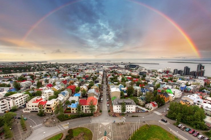 Iceland - This Summer's Top 5 Family Destinations - Booking a romantic getaway doesn't have to mean pulling out your passport! These seven gorgeous resorts are the most romantic hotels in the United States.
