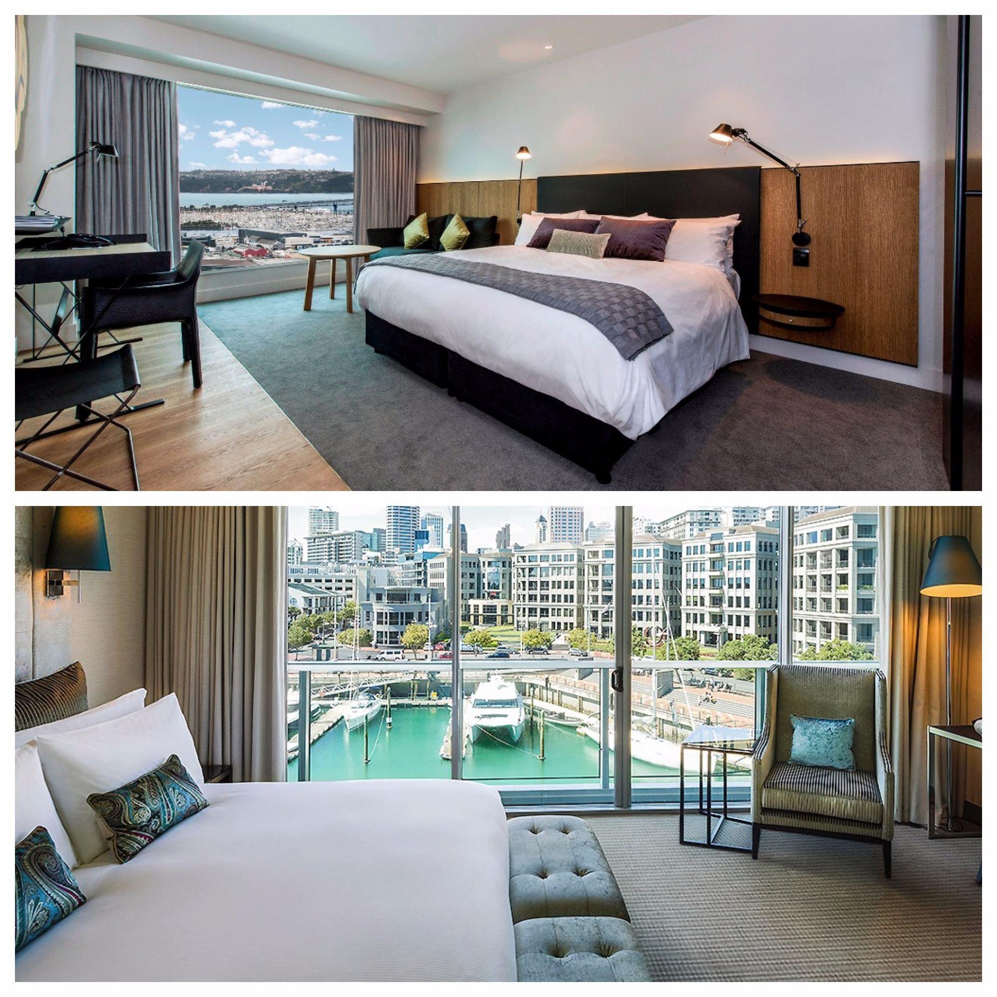 Aucklandhotels