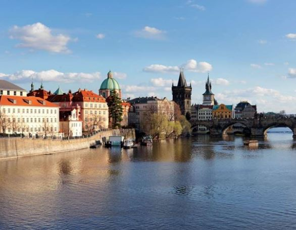 Prague Summer Ideas