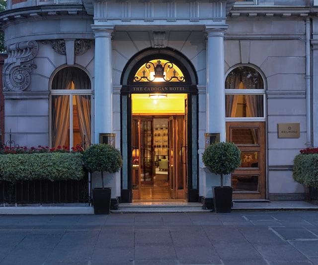 Belmond Cadogan Hotel London