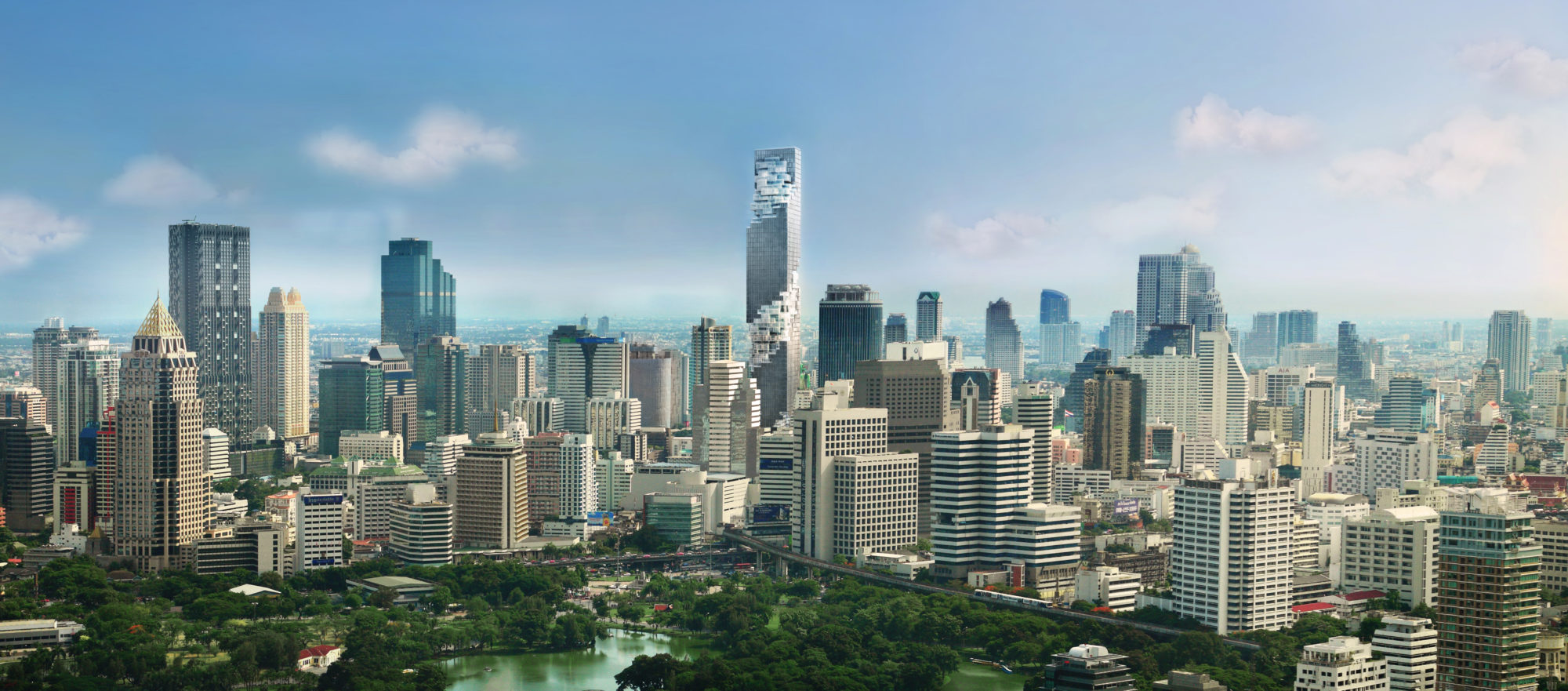 The Bangkok EDITION