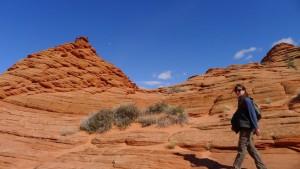 Coyote Buttes (UT-AZ)
