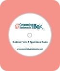 Business Forms & Appointment Books