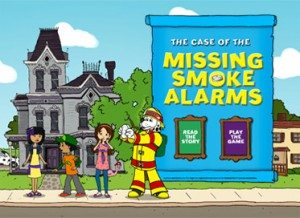Missing-Smoke-Alarms