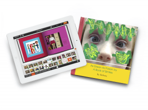 Shutterfly's Photo Story in the Classroom App