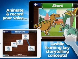 Toontastic is Now Free! An Amazing Storytelling Tool for Students