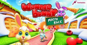 Wonder Bunny Math Skills App: PreK-3 Series