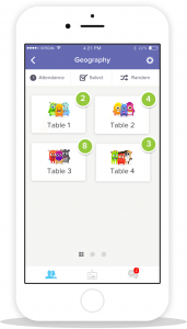 ClassDojo Groups: Monitor Participation & Collaboration