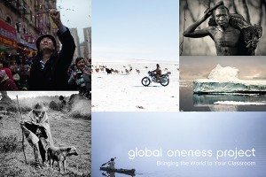 Free Mulitcultural Stories & Lesson Plans from Global Oneness Project