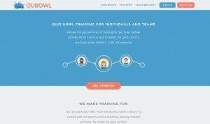 QuBowl Online Quiz Platform