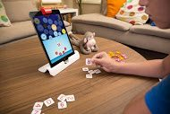 Osmo Numbers: A Brand New Interactive Math Game