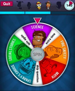 Sparky's Brain Busters App: Lesson Plan, Resources & Videos