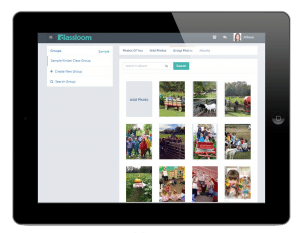 Parent Communication App