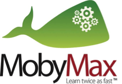 Personalized Curriculum from MobyMax