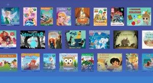 PlayKids Stories eBook Library App Download, Read & Listen