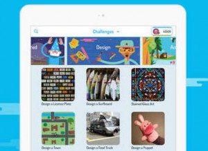 Creative Thinking App WonderBox Promotes Curiosity