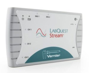 LabQuest Stream Flexible Data Collection for Experiments