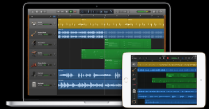 Music Memos Easy Recording & Sound Mixing on iPads 1