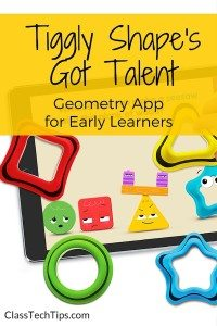 Tiggly Shape's Got Talent- Geometry App for Early Learners-min