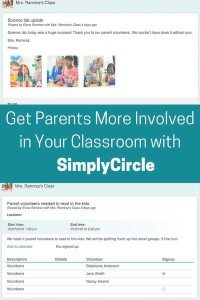 Get Parents More Involved in Your Classroom with SimplyCircle-min