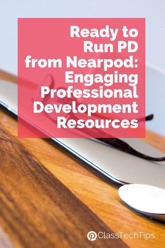 Nearpod: Engaging Professional Development 2