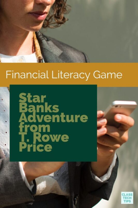 Financial Literacy Game