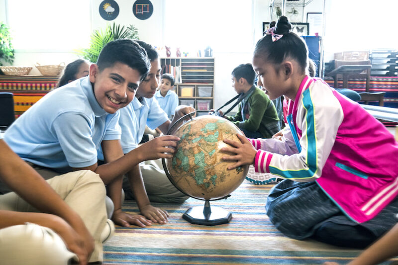 Connect Your Classroom Globally With Empatico