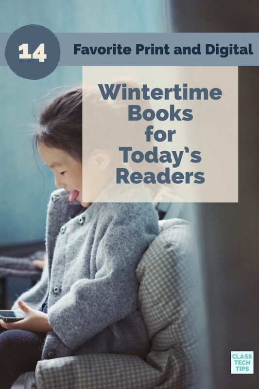 Winter Books