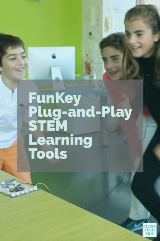 FunKey STEM Learning Tools 1