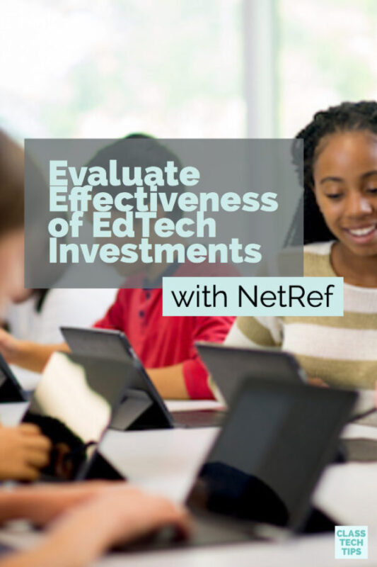 Evaluate Effectiveness of EdTech 2
