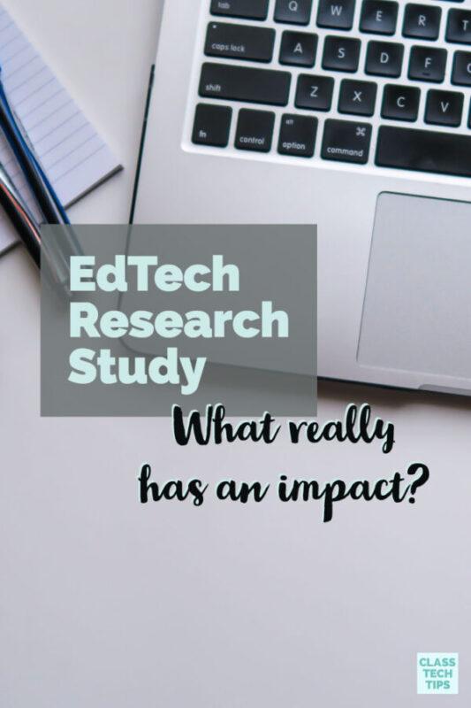 EdTech Research Study